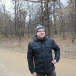 Андрей Зиенко, организатор поездки
