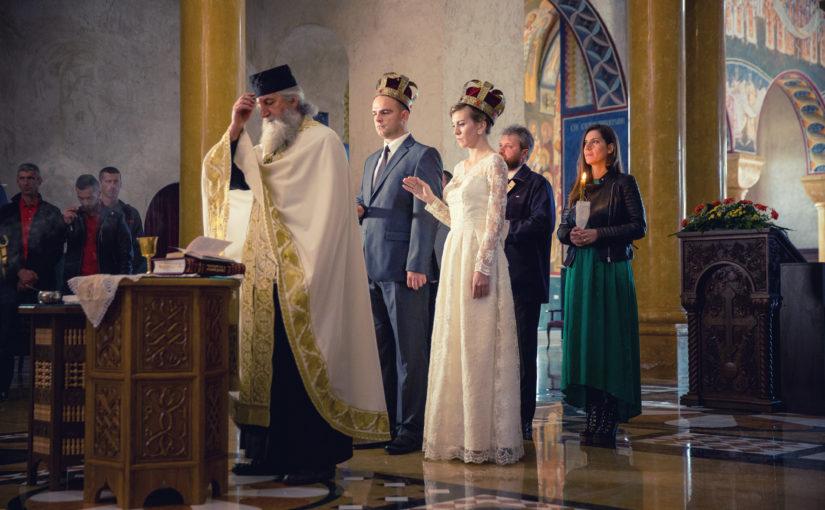Создание православной семьи