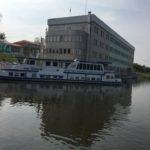 Отель 40-й Меридиан Арбат